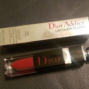 Dior Lacquer Plump